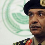 منصور التركى المتحدث بأسم وزارة الداخلية