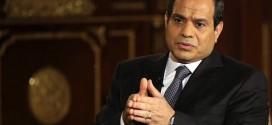 مفاجأة مرشح رئاسى امريكى : امريكا تحتاج الى رئيس مثل السيسى خلال مناظرته التلفزيونية .