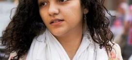 الخارجية الأمريكية تطالب بالإفراج عن الناشطة المصرية سناء سيف .