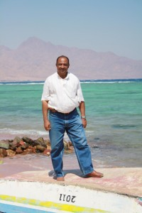 محمد احمد ابراهيم