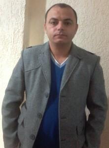أحمد الكومى